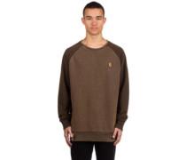 Amina Coitus Interruptus Sweater heritage anthracite black