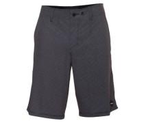 Phantom 30 Section Boardwalk Shorts black