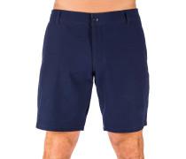 Chino Hybrid Shorts ink blue