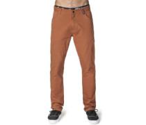 Noel Pants rust
