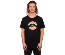 Macaw Special Logo T-Shirt black
