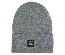 Abbott Beanie heathered grey