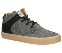 Chunk Spotted Gum Sneakers black