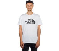 Easy T-Shirt tnf white