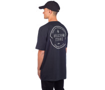 Chop Around Bsc T-Shirt black
