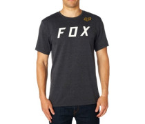 Grizzled T-Shirt heather black
