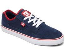 Tonik Sneakers red