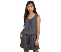 Lea Dress dark grey