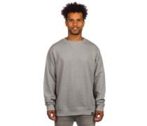 Washington Sweater grey melange