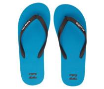Tides Solid Sandals bright blue