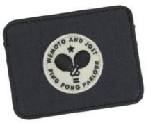 X Jost Ping Pong Parlour Car Holder Wallet navyblue