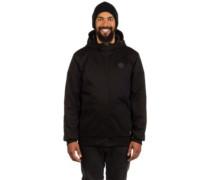 Ellis 4 Jacket black