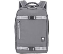Del Mar II Backpack gray multi