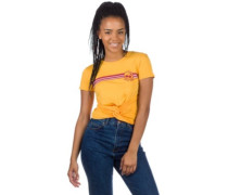 Ilaria T-Shirt bright marigold