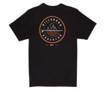 Crossboard T-Shirt black