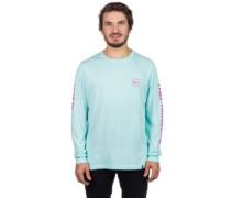 Domestic T-Shirt LS celadon
