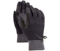 ak Thermal Pro Liner Gloves true black