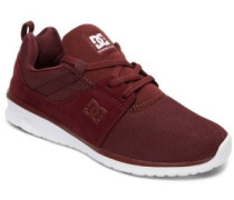 Heathrow Sneakers Women burgundy