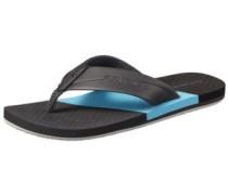 Imprint Punch Sandals arctic blue