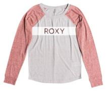 Trip Party B T-Shirt LS baroque rose