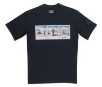 Nick Garcia T-Shirt flint black