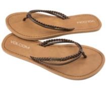 Tour Sandals Women brown