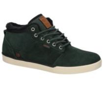 Jefferson Mid Sneakers forrest