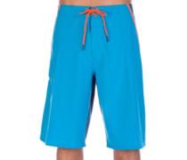Backdraft 21 Boardshorts atomic blue