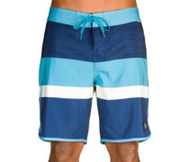 Trimble 18 Boardshorts summer blues