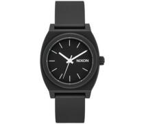 The Medium Time Teller P all black