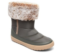 Juneau Boots Women olive