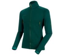 Aconcagua Ml Fleece Jacket dark teal