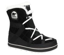 Glacy Explorer Shortie Boots black