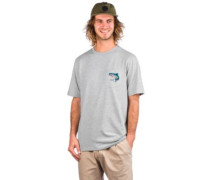 Crater T-Shirt athletic grey heather
