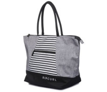 Shopper Essentials Bag black