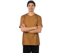 Stockdale T-Shirt brown duck