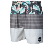"Volley Surftrip 16"" Boardshorts black"