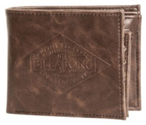 Bronson Wallet chocolate