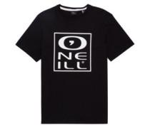 Tonal T-Shirt black out