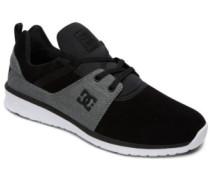 Heathrow SE Sneakers black wash