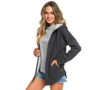 Lullaby Lights Jacket charcoal heather
