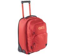 Terminal 40L + 20L Travelbag chili red