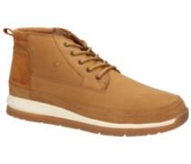 Cryser Shoes sudan brown