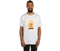Nervous T-Shirt white