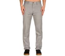 Howland Classic Pants grey heather
