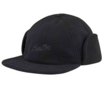 Canyon Fleece Cap true black