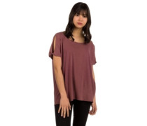 Tresa T-Shirt rose taupe