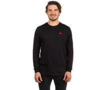 JJF Nautic T-Shirt LS black