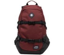 Jaywalker Backpack napa heather