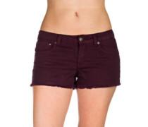 Cheyene Shorts blackberry